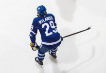 William Nylander NHL Trade Rumors November 15, 2018
