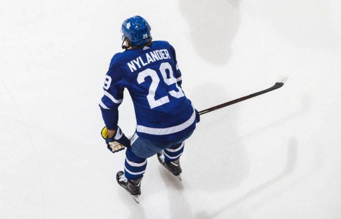 William Nylander NHL Trade Rumors November 15, 2018