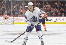 William Nylander NHL Trade Rumors November 8, 2018