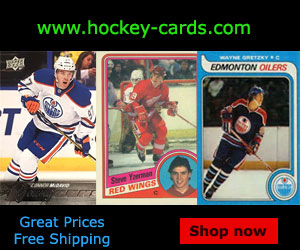 Buy Hockey Cards online at www.hockey-cards.com