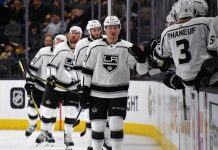 LA Kings NHL Trade Rumors November 5, 2018