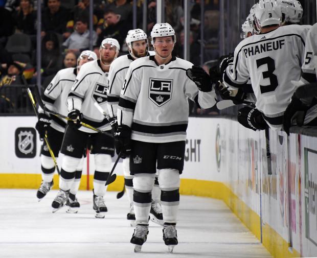 LA Kings NHL Trade Rumors November 5, 2018