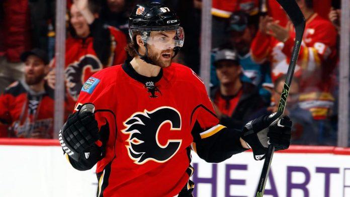 Michael Frolik NHL Trade Rumors December 31, 2018