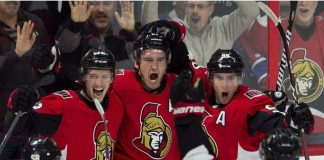 Ottawa Senators NHL Trade Rumors December 27, 2019