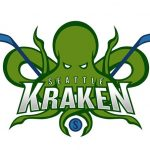 Seattle Kraken NHL Team for the 2021-22 NHL Season