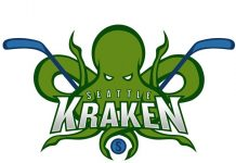 Seattle Kraken NHL Team for the 2021-22 NHL Season