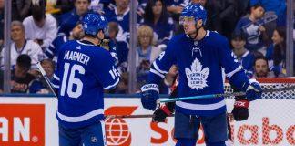 Toronto Maple Leafs NHL Trade Rumors December 20, 2018