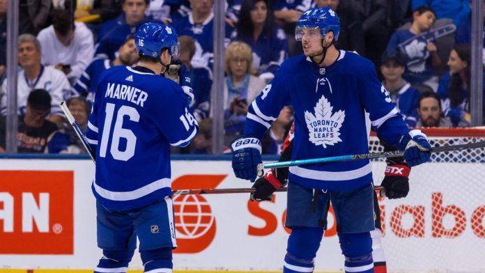 Toronto Maple Leafs NHL Trade Rumors December 20, 2018
