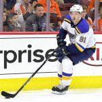 Vladimir Tarasenko NHL Trade Rumors December 17, 2018