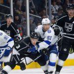 LA Kings Tampa Bay NHL Trade Rumors December 5, 2018