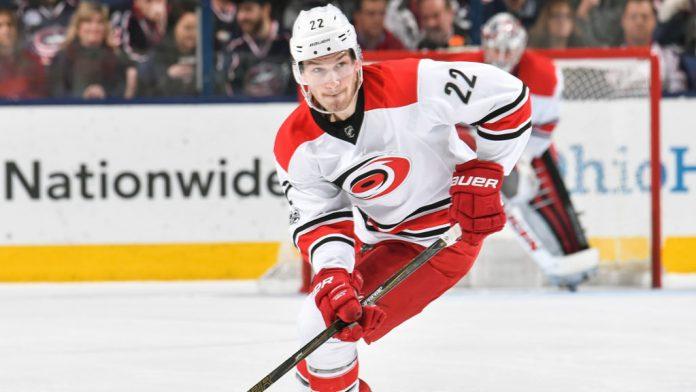 Brett Pesce NHL Rumors January 21, 2019