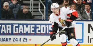 Cody Ceci NHL Rumors January 15, 2018