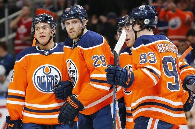 Edmonton Oilers NHL Rumors January 25, 2019