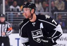 Jeff Carter NHL Trade Rumors January 8, 2019