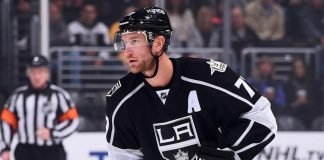 Jeff Carter NHL Trade Rumors January 8, 2019