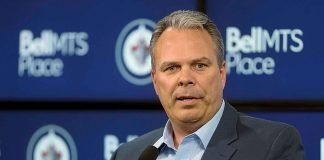 Winnipeg Jets NHL Trade Rumors January 4, 2019