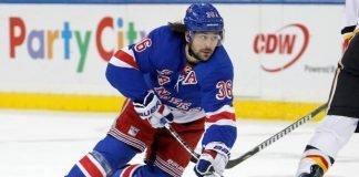 Mats Zuccarello NHL trade rumors January 9, 2019