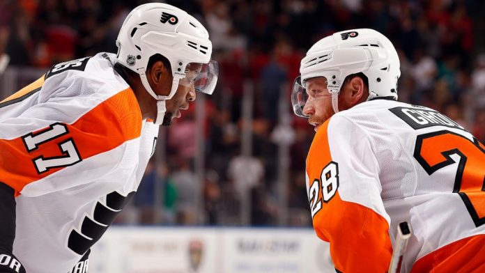 Philadelphia Flyers NHL Rumors January 29, 2019