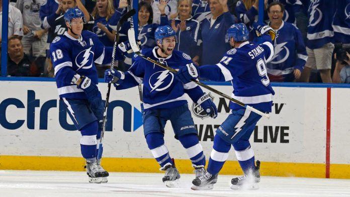 Tampa Bay Lightning NHL Rumors January 18, 2019