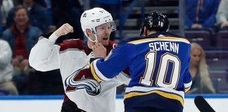 Brayden Schenn NHL Trade Rumors January 5, 2019