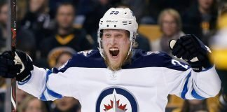 Patrick Laine NHL Rumors February 25, 2019