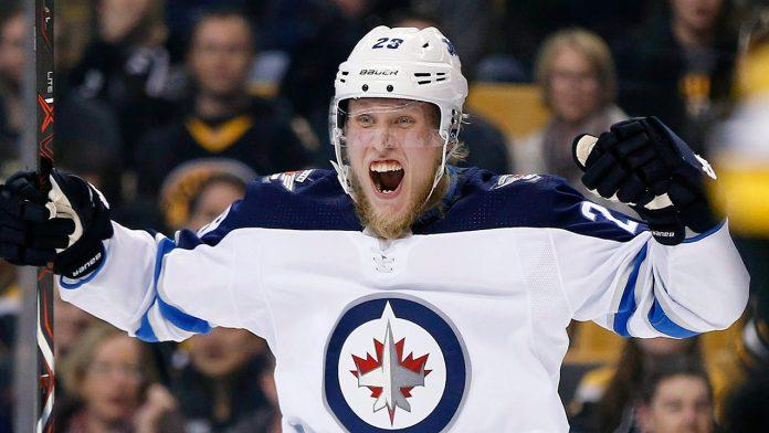 Patrick Laine NHL Rumors February 25, 2019