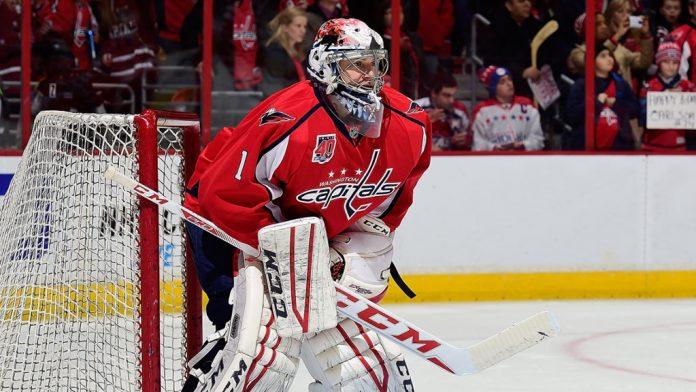 Pheonix Copley NHL Rumors February 6, 2019