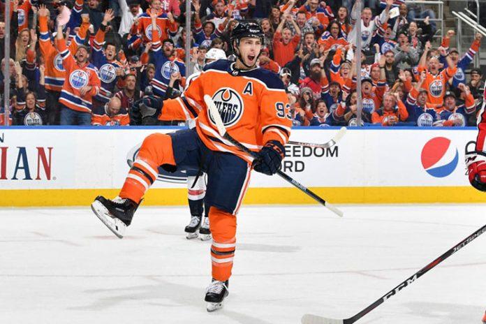 Ryan Nugent-Hopkins NHL trade Rumors March 25, 2019