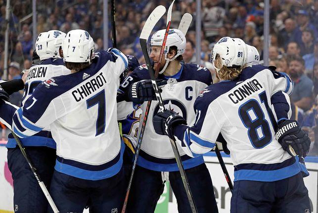 Winnipeg Jets - NHL trade rumors April 23, 2019