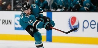 Erik Karlsson trade rumors May 23, 2019