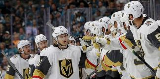 Vegas Golden Knights trade rumors