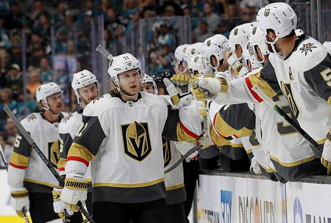NHL Rumors: Vegas Golden Knights - NHL Trade Rumors