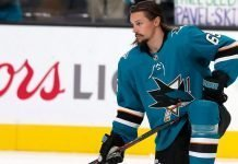 What NHL team will Erik Karlsson sign with?