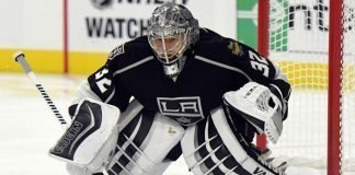 Will the LA Kings trade Jonathan Quick?