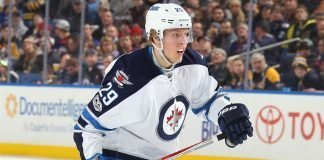 Patrik Laine trade rumors