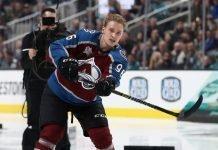 Mikko Rantanen trade rumors