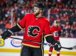Will the Calgary Flames trade T.J. Brodie?