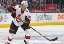 Thomas Chabot Ottawa Senators