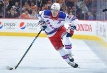 The New York Rangers will likely trade Chris Kreider