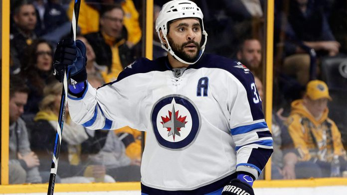 Dustin Byfuglien rumors - Will he retire?