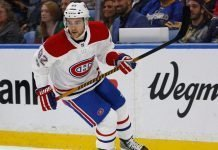 Will the Montreal Canadiens trade Jonathan Drouin?