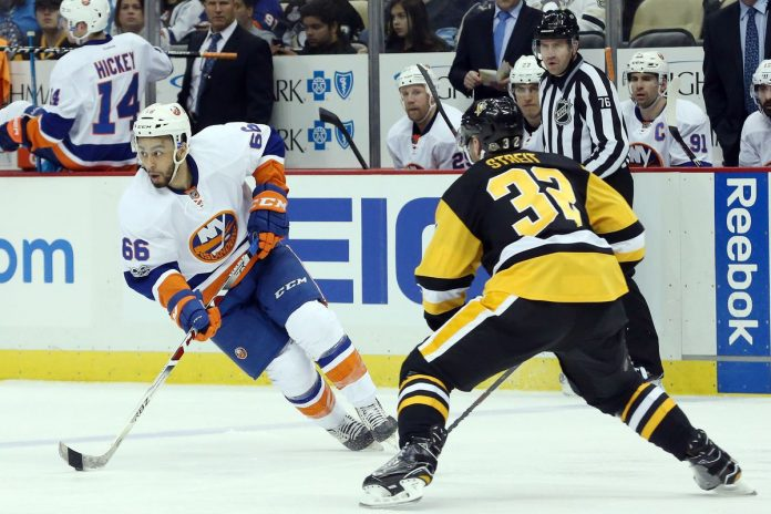 Will the Pittsburgh Penguins make a trade for Josh Ho-Sang?