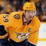Will the Nashville Predators trade Roman Josi?