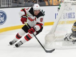 Will the Edmonton Oilers make a trade for Taylor Hall?