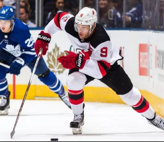 Will the New Jersey Devils trade Taylor Hall