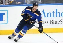 Brayden Schenn signs contract extension