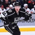 The Boston Bruins have trade interest in Tyler Toffoli