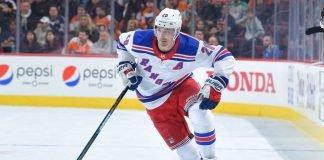 Will the New York Rangers trade Chris Kreider?
