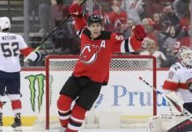 Which team will make a trade for Taylor Hall?
