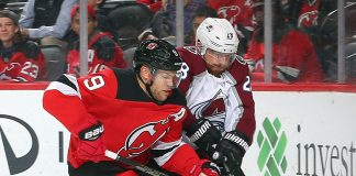 Will the Colorado Avalanche make a trade for Taylor Hall?